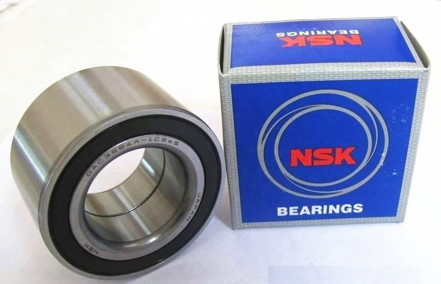 40 mm x 80 mm x 18 mm  NSK 7208 C Angular contact ball bearing