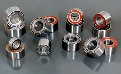 45 mm x 68 mm x 30 mm  NTN NKIA5909 Compound bearing