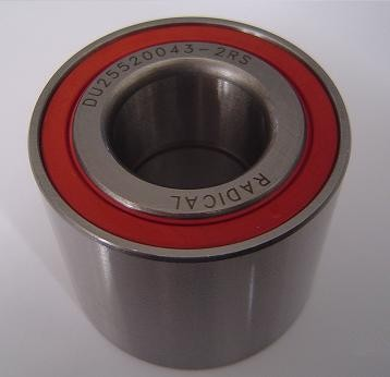 40 mm x 90 mm x 33 mm  NKE 2308 Self aligning ball bearing