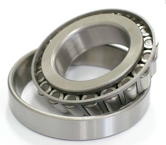 7 mm x 22 mm x 7 mm  NSK 127 Self aligning ball bearing