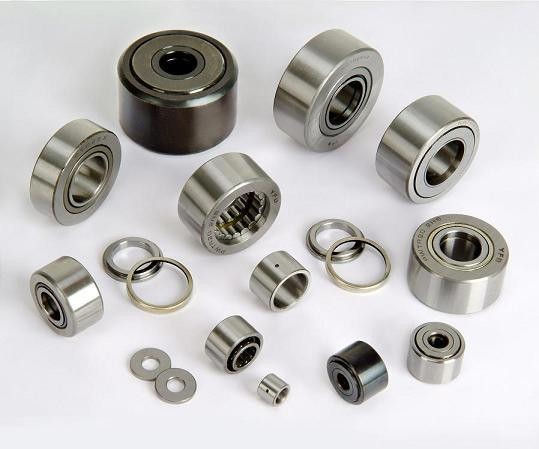 INA KGNOS 20 C-PP-AS Linear bearing