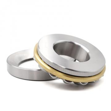 17 mm x 40 mm x 12 mm  nsk 6203zz  Flange Block Bearings