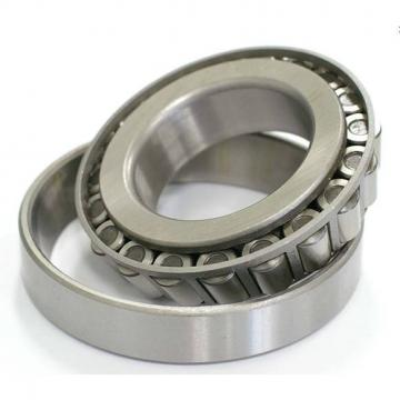 25,4 mm x 62 mm x 20638 mm  FBJ 15102/15245 Double knee bearing
