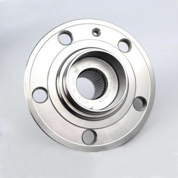 22 mm x 56 mm x 16 mm  NSK HR303/22C Double knee bearing