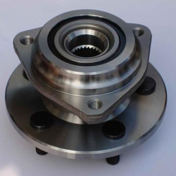 101.600 mm x 168.275 mm x 41.275 mm  NACHI 687/672 Double knee bearing