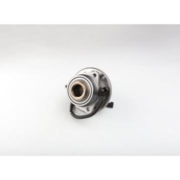 50 mm x 110 mm x 17,5 mm  NBS ZARN 50110 L TN Compound bearing