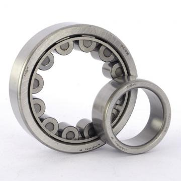 75 mm x 110 mm x 8 mm  NBS 81215TN Axial roller bearing
