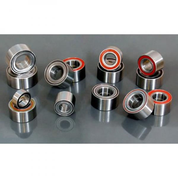 50 mm x 72 mm x 34 mm  IKO NATB 5910 Compound bearing #1 image