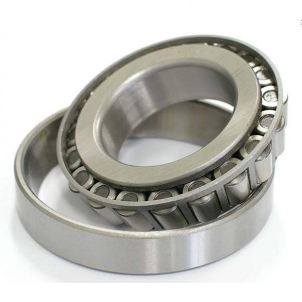 70 mm x 110 mm x 25 mm  ISO JLM813049/10 Double knee bearing #2 image