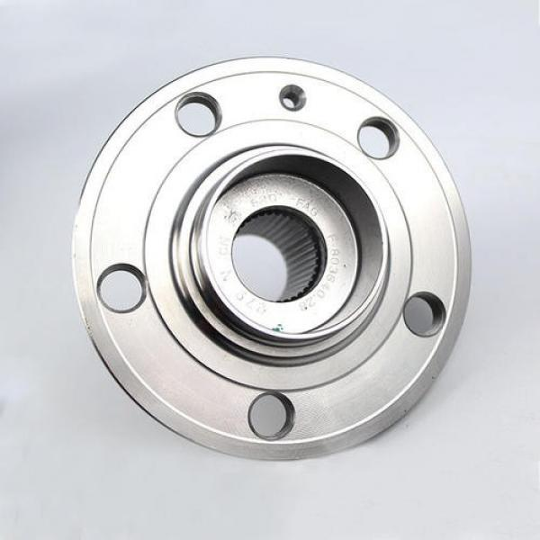 35 mm x 64 mm x 37 mm  NTN AU0755-1LL/L588 Angular contact ball bearing #3 image