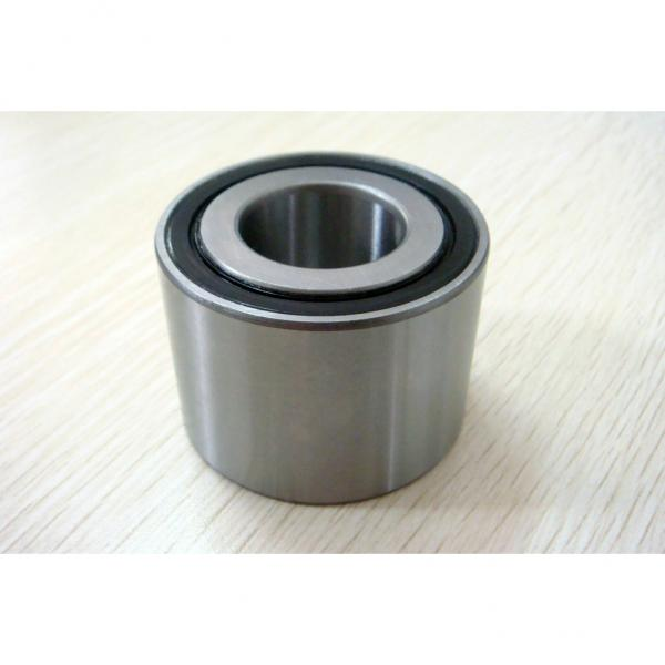 35 mm x 80 mm x 31 mm  NKE 2307-2RS Self aligning ball bearing #3 image