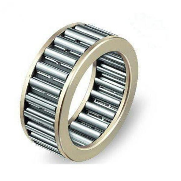 80 mm x 120 mm x 16 mm  IKO CRBH 8016 A Axial roller bearing #2 image