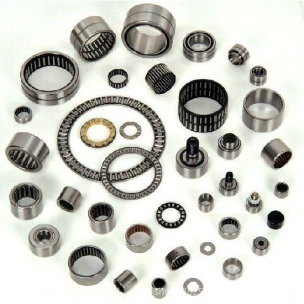 ISO 81244 Axial roller bearing #3 image