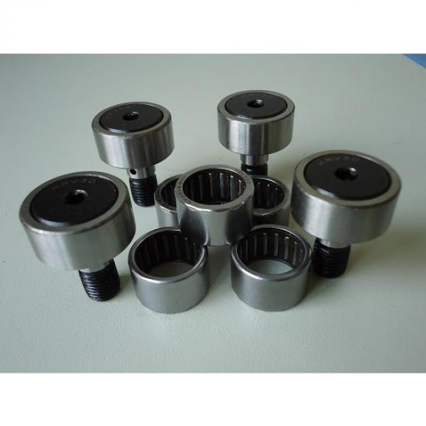 35 mm x 80 mm x 21 mm  ISO NF307 roller bearing #1 image