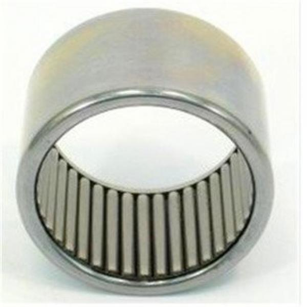 8 mm x 14 mm x 3,5 mm  ZEN MF148 Deep ball bearings #1 image